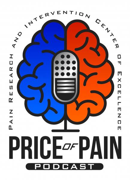 PRICE of Pain Logo